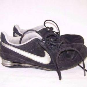 Nike-Men-039-s-Black-Shoes-Size-8  Nike-Men-039-s